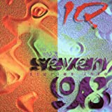 album art to Seven Stories Into Ninety Eight (disc 2: Seven Stories Into Eight)