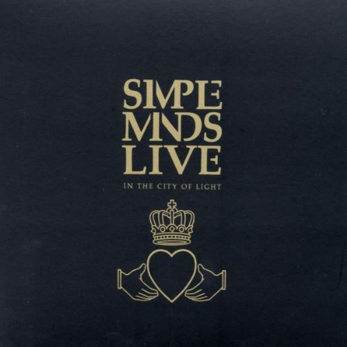Simple Minds - Live In The City Of Light (CD 2) - Zortam Music