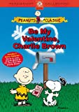 Get Be My Valentine, Charlie Brown On Video