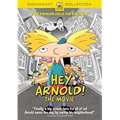 Эй, Арнольд! / Hey Arnold: Movie (2002)