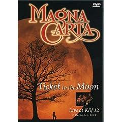 Magna Carta: Ticket to the Moon