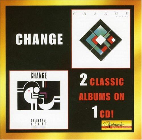 Change - Change Of Heart Lyrics - Zortam Music
