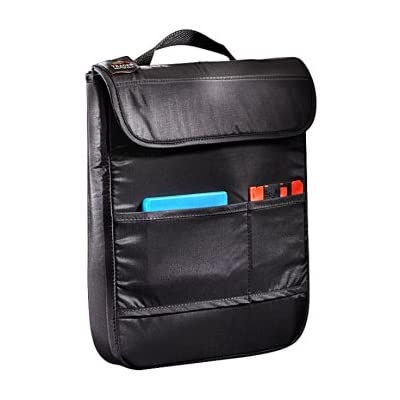 Trager Cross Country Laptop Brief