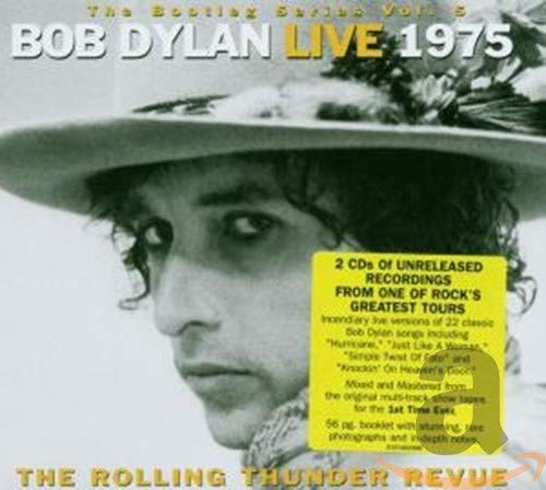 Bob Dylan - Live 1975 (Disc 1) - Lyrics2You