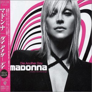 Madonna - Die Another Day (Single) - Zortam Music