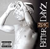album art to Better Dayz (disc 1)