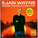 Cover von More Than a Feeling
