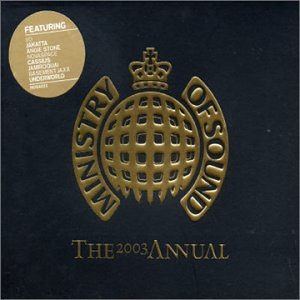 Ministry Of Sound - Ministry of Sound - The Annual - Zortam Music