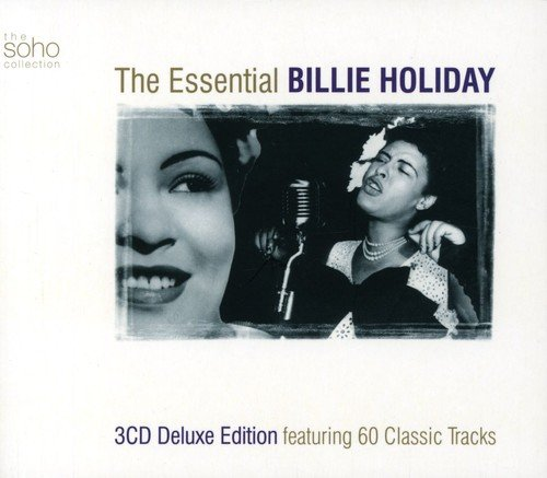 Billie Holiday - The Essential Billie Holiday - Zortam Music