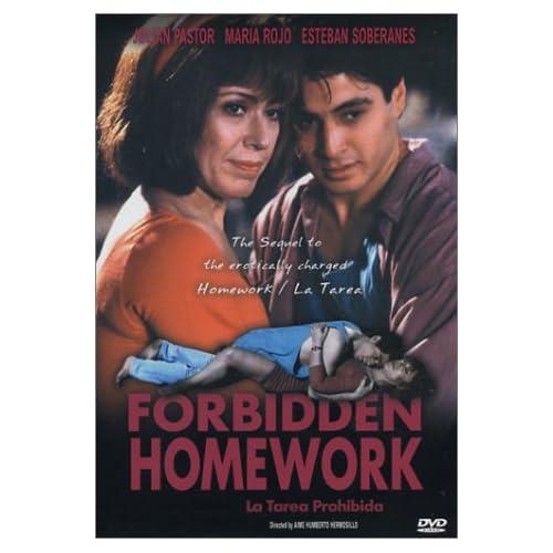 forbidden homework