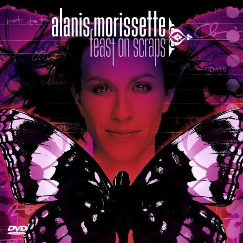 Alanis Morissette - Celebridade Disc 2 - Lyrics2You