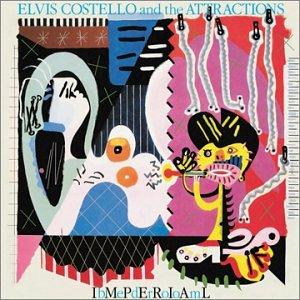 Elvis Costello - Imperial Bedroom - Zortam Music