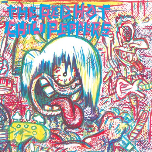 Red Hot Chili Peppers - The Red Hot Chili Peppers [2003 Remastered] - Zortam Music