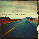 album art to Travelogue: Blues Traveler Classics