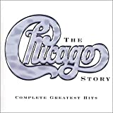 album art to Chicago Story: The Complete Greatest Hits 1967-2002 (disc 2)