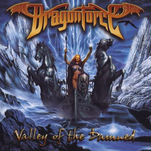 Dragonforce - Black Fire Lyrics - Zortam Music