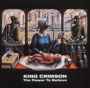 King Crimson - The 21st Century Guide To King Crimson, Volume 2 1981–2003 - Zortam Music