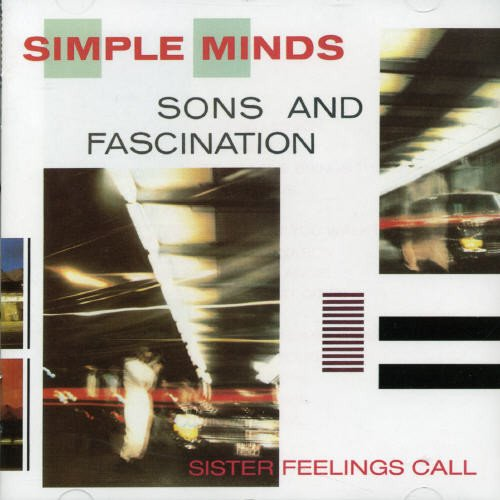 Simple Minds - Sons And Fascination - Zortam Music