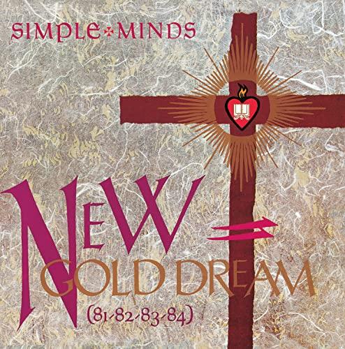 Simple Minds - New gold dream - Zortam Music