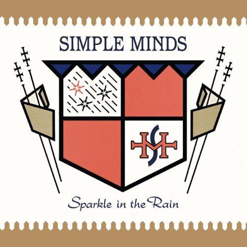 Simple Minds - Sparkle In The Rain Demos 1983 - Zortam Music