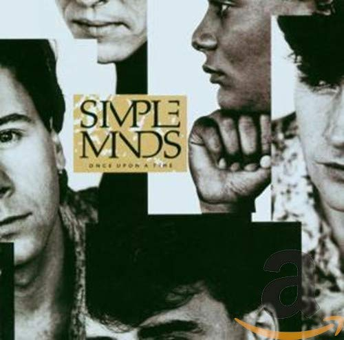 Simple Minds - Once Upon a Time - Zortam Music