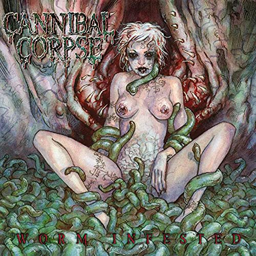 Cannibal Corpse - Worm Infested - Zortam Music