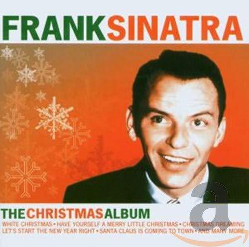 Frank Sinatra - The Sinatra Christmas Album - Zortam Music