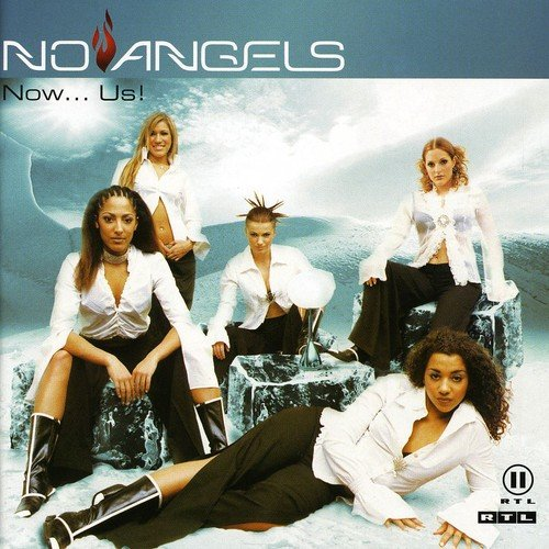 No Angels - Now.. . Us (New Version) - Zortam Music