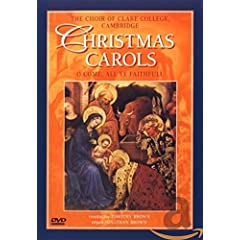 Christmas Carols from Cambridge