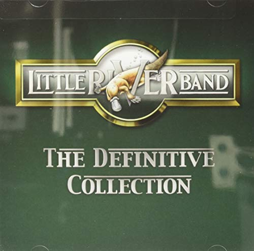 Little River Band - The Definitive Collection - Zortam Music