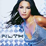 Album cover for RUTH