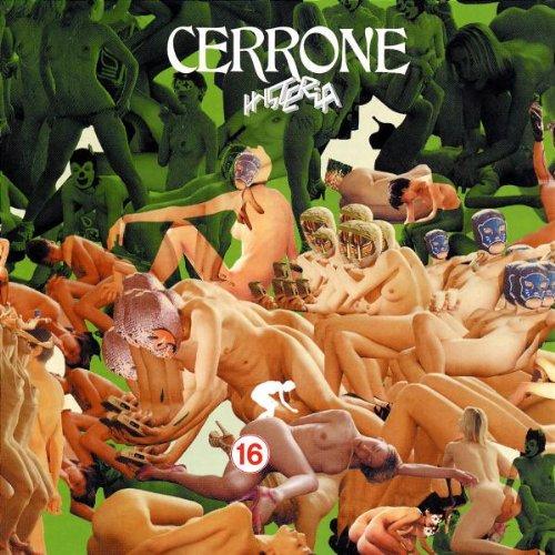 Cerrone - Hysteria - Zortam Music