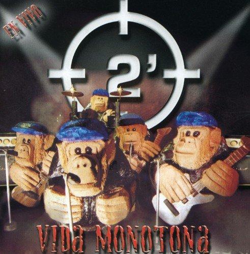 2 Minutos - Vida Monotona - Zortam Music