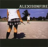 album art by Alexisonfire