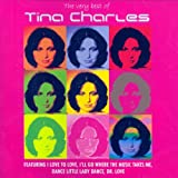 TINA CHARLES - DISCO LOVE Lyrics