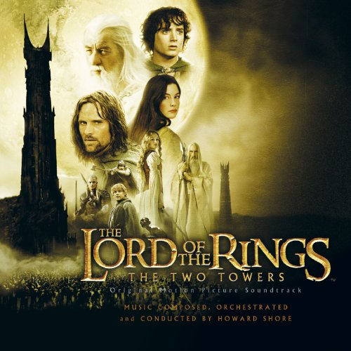 Howard Shore - The Lord Of The Rings: The Two Towers - L.E. - Zortam Music