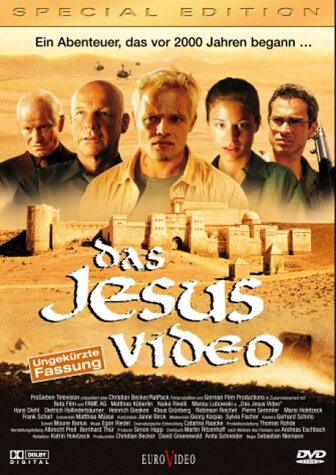 Jesus Video, Das / Охотники за реликвией (2002)