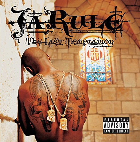 Ja Rule - The Last Temptation - Zortam Music