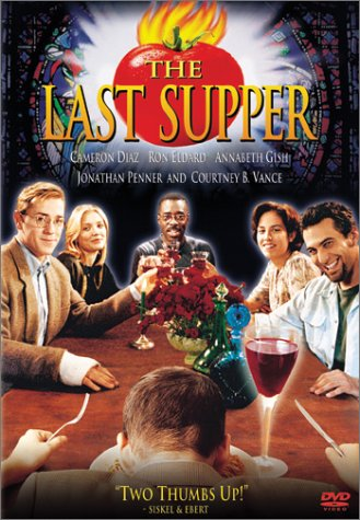 Last Supper, The / Последний ужин (1995)