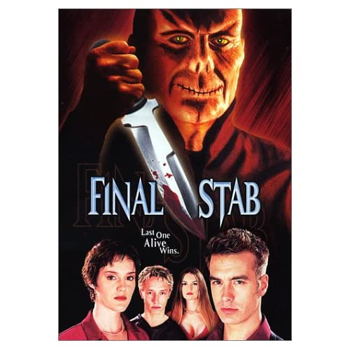 bloggangcom ����������������������� final stab 2001 ������������