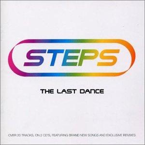 Steps - Last Dance [UK-Import] - Zortam Music