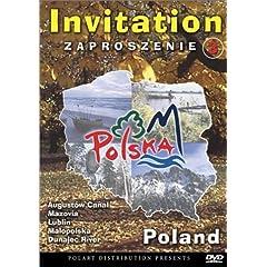 Invitation to Poland (ES) DVD Volume C - Episode 11-15