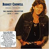 album art to Small Worlds: The Crowell Collection 1978-1995