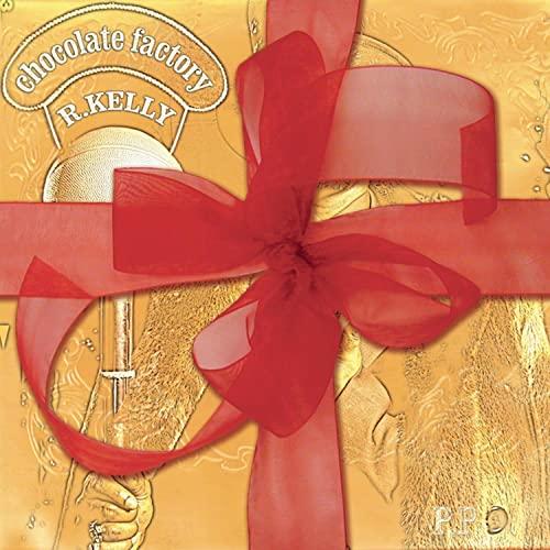 R. Kelly - Chocolate Factory (Loveland Lt - Zortam Music