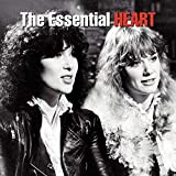 album art to The Essential Heart (disc 1)