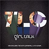 album art to Girl Talk