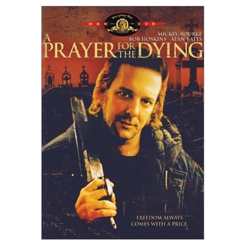 Отходная молитва 1987 - Алексей Михалёв