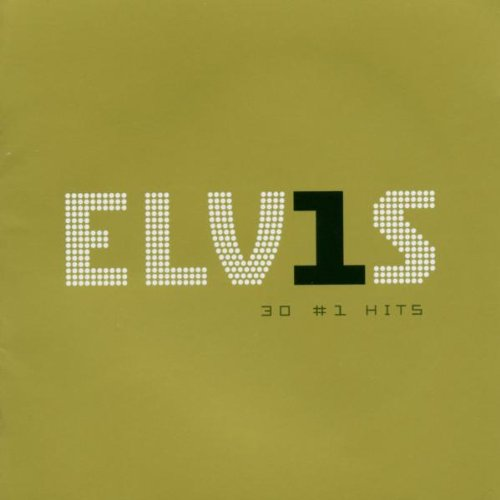 Elvis Presley - Elvis: 30 #1 Hits [DVD Audio] (DVD Audio) - Zortam Music