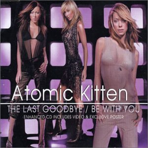 Atomic Kitten - Be With You - Zortam Music