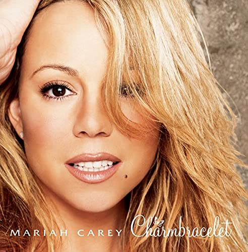 Mariah Carey - Through The Rain (US Single) - Zortam Music